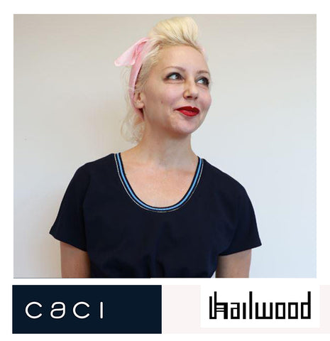 Caci clinic New Zealand Hailwood Fashion Custom Uniforms
