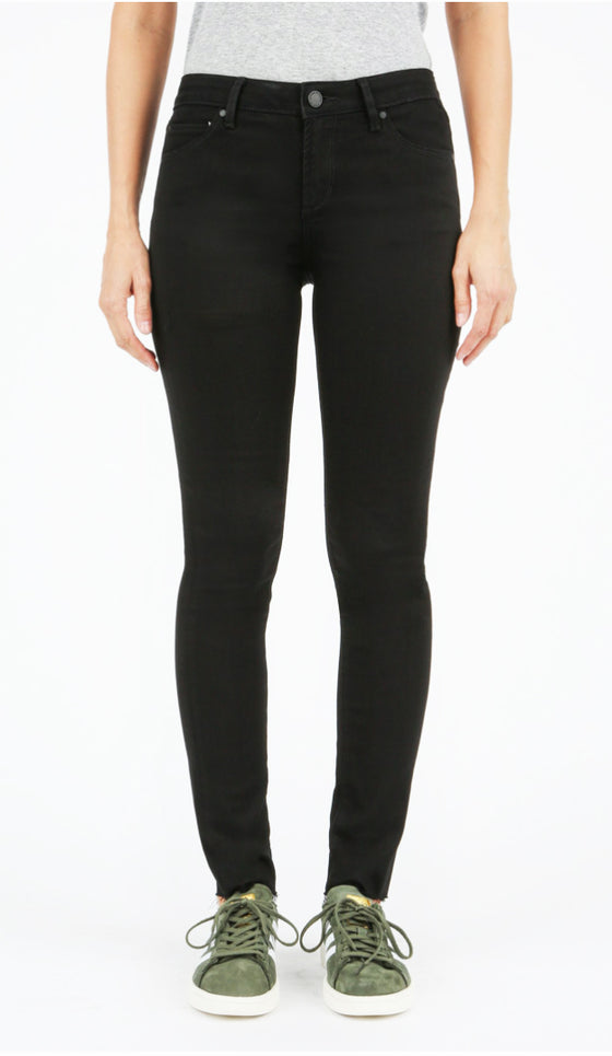 Articles Of Society  Sarah Skinny Jean Black