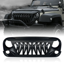 Load image into Gallery viewer, Venom Grille for Jeep Wrangler 2007-2018 JK