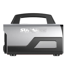 Load image into Gallery viewer, 500W Portable Power Source, Household Storage Battery for Camping, Outdoors, Disaster, Power Outages, Solar Charging