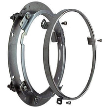 Load image into Gallery viewer, 7 Inch Round Mounting Bracket Ring Mount Brackets