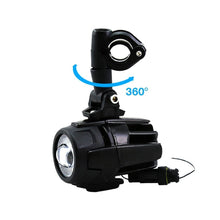 Load image into Gallery viewer, 40W LED Auxiliary Lamp Fog Driving Lights For Motorcycle BMW R1200GS F800GS K1600