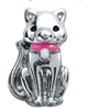 Cat Floating Charm - Stoney Creek Charms - 2
