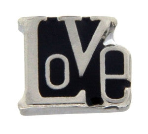 Love black - Stoney Creek Charms