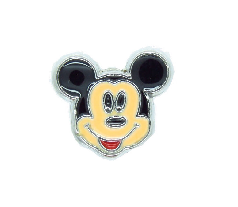 Mickey Mouse floating charm - Stoney Creek Charms