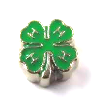 4H Floating Charm - Stoney Creek Charms
