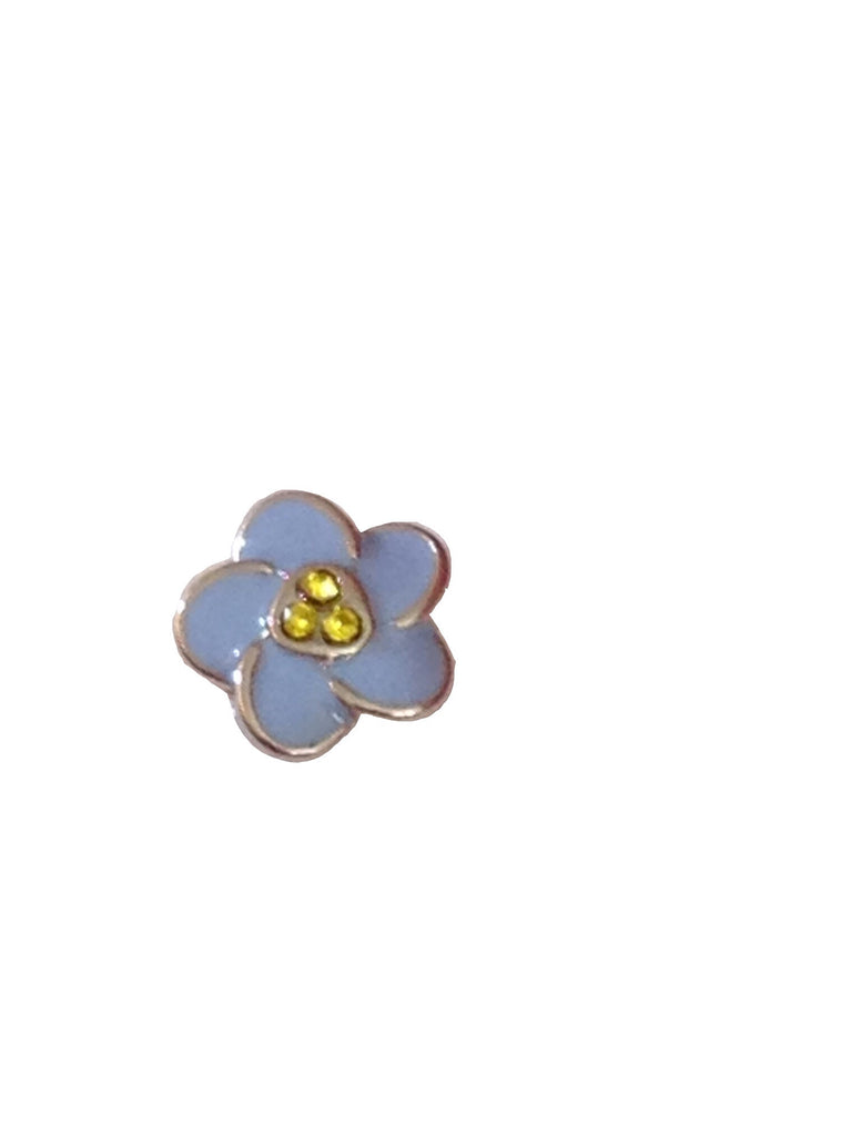 Forget Me Not Flower - Stoney Creek Charms