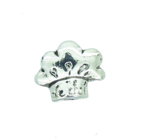 Chef Floating Charm - Stoney Creek Charms
