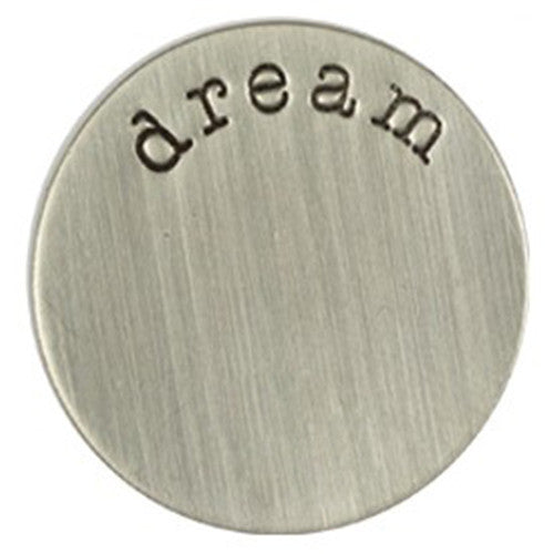 Dream Plate - Stoney Creek Charms