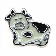 Cow Floating Charm - Stoney Creek Charms