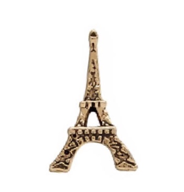 Eiffel Tower Charm - Stoney Creek Charms