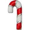 Candy Cane Floating Charm - Stoney Creek Charms