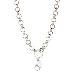 28 inch Rolo Chain - Stoney Creek Charms