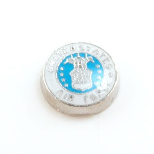Air Force Charm - Stoney Creek Charms
