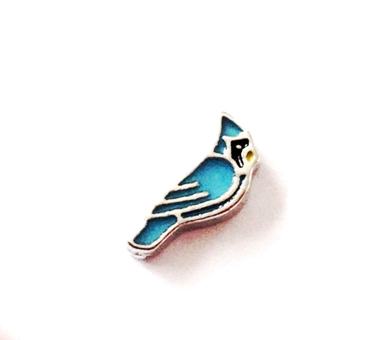 Blue Jay - Stoney Creek Charms