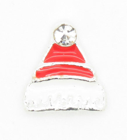 Hat Floating Charm - Stoney Creek Charms