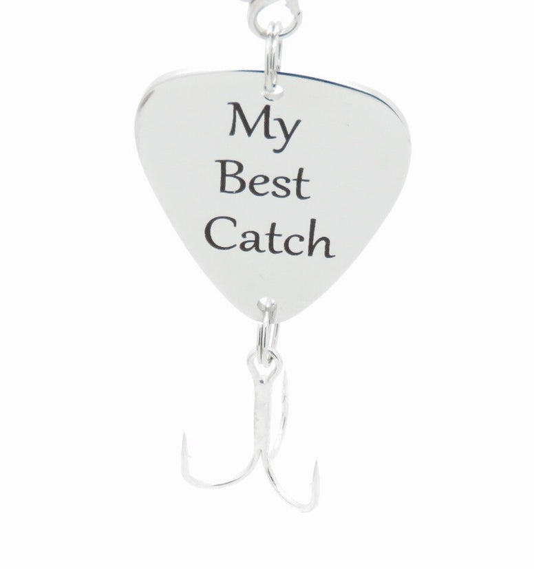 My Best Catch fishing lure