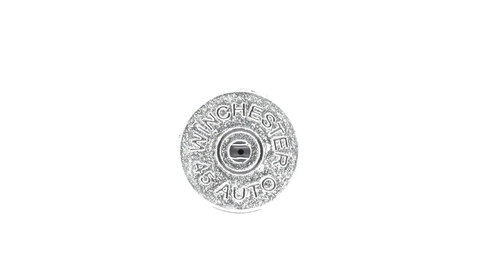 Replica Winchester 45 Bullet Floating Charm