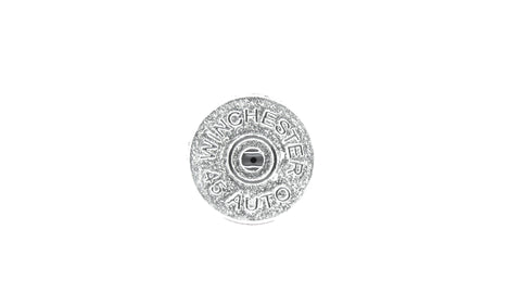 Replica Winchester 45 Bullet Floating Charm - Stoney Creek Charms