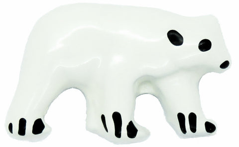 Polar Bear Floating Charm - Stoney Creek Charms