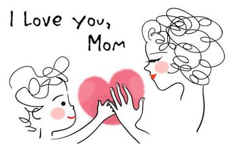 Make Mother's Day Special for Your Dear Mother!