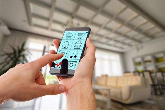 Smart Home Devices Turn Your Home Smarter
