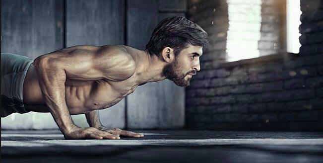 How To Do 100 Push-Ups A Day(Step by Step Plan)