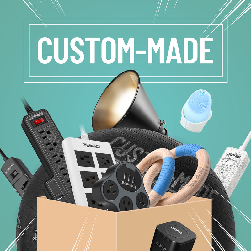 Customize product