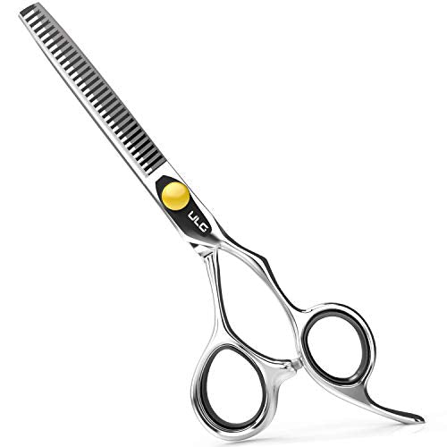 ULG Blending Teeth Shears Texturizing Haircut Scissors