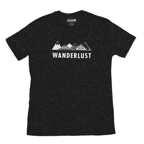 Special Edition Unisex Wanderlust Tee