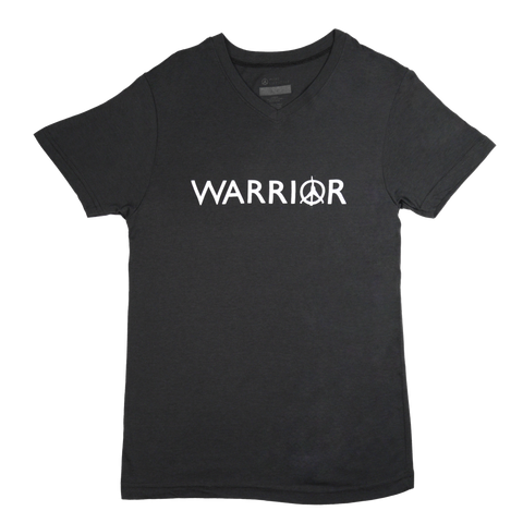 Warrior V-Neck Tee