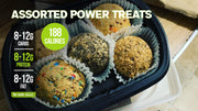 Assorted Power Treats (5x)