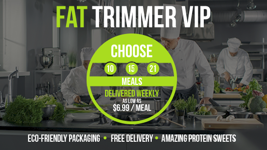 Commit & Save! - Fat Trimmer