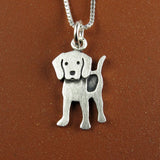 Beagle pendant / necklace