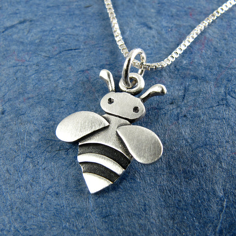 Bee pendant / necklace