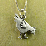 Chicken pendant / necklace