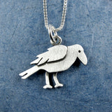 Crow pendant / necklace