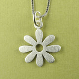Daisy pendant / necklace