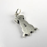 Labrador Retriever pendant / necklace