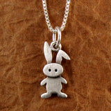 Bunny pendant / necklace