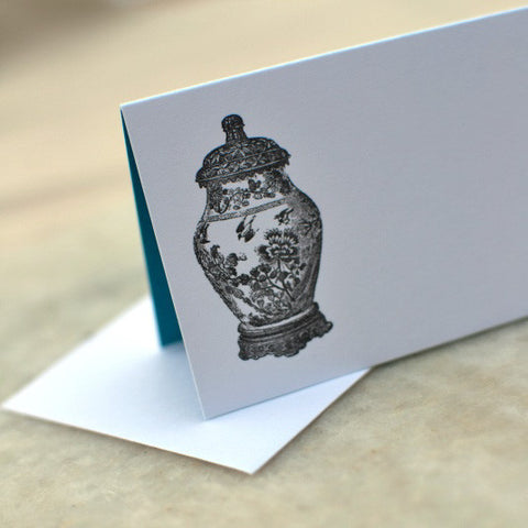 Ginger Jar Enclosure Card (8)