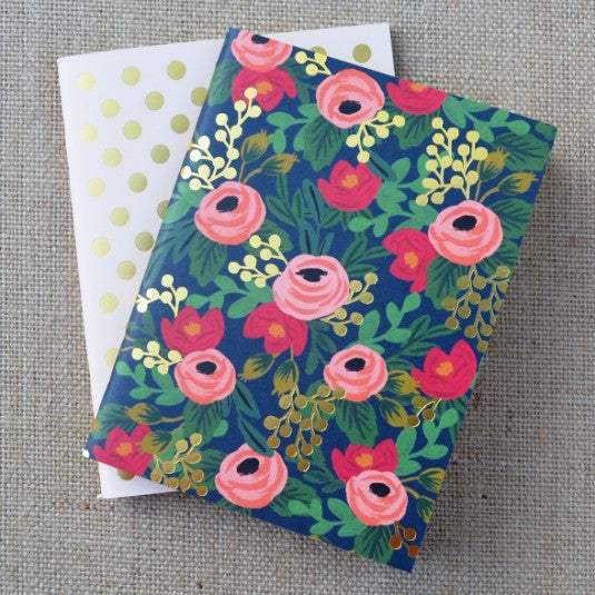 Rosa Pocket Notebook (Set 2)
