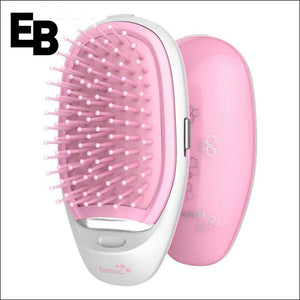 Ionic Hair Brush - Pink