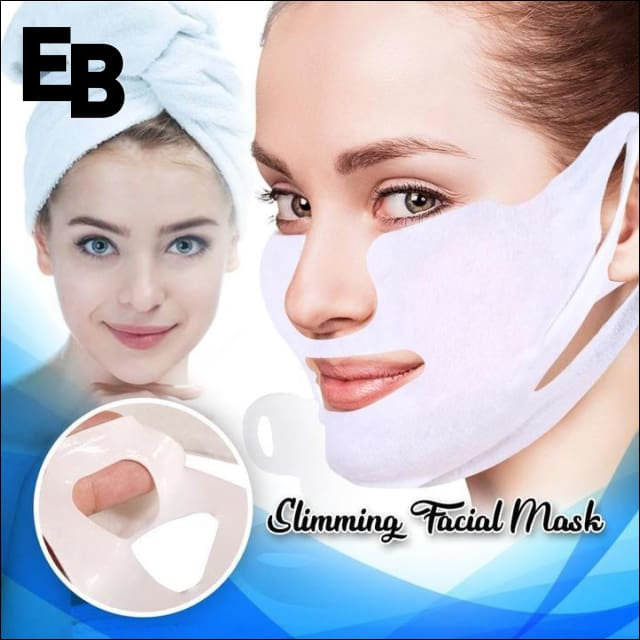 Slimming Facial Mask