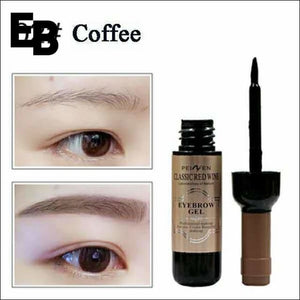 Tattoo EyeBrow Gel Tint - 2# Coffee