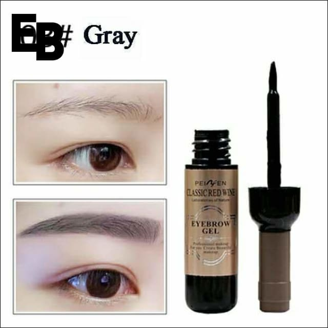Tattoo EyeBrow Gel Tint - 3# Gray