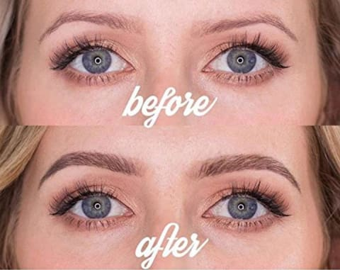 Tattoo EyeBrow Gel Tint