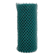 Load image into Gallery viewer, 1,8m PVC coated green diamond mesh