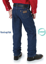 Load image into Gallery viewer, JUNIOR BOYS ORIGINAL SLIM FIT PRORODEO JEAN