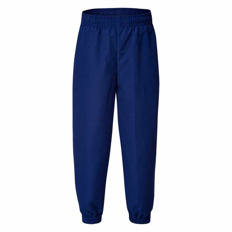 MSS Track Suit Pants Cuff